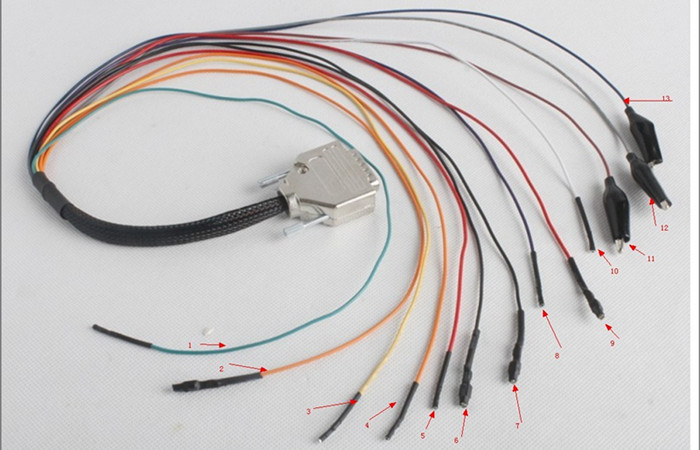 ktag Cables