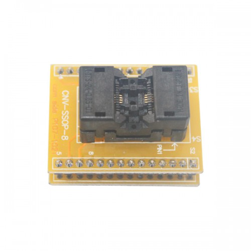 CHIP PROGRAMMER SOCKET SSOP8