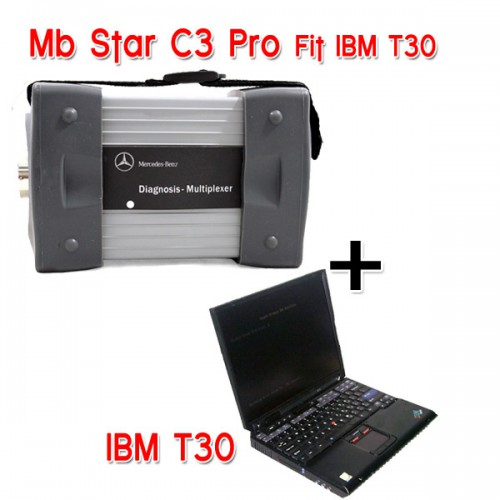 Mb Star C3 Pro Fit IBM T30 Plus IBM T30 Fit Mb Star C3 Pro