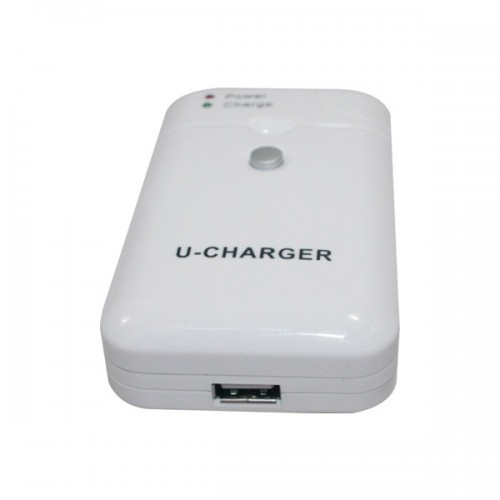 U-Charger Cell Phone Magic Universal Mobile phone Battery Travel Charger