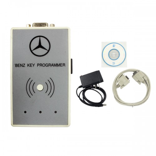 BENZ key Programmer Free Shipping