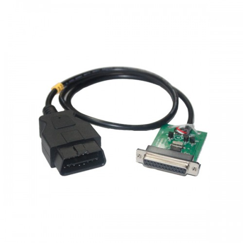 NO.33 Dongle CRYSLER OBD2 for Tacho Universal July Version