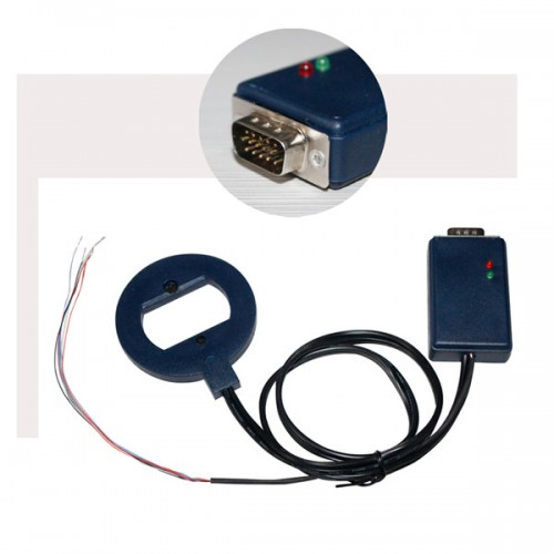 VVDI V-A-G Vehicle Diagnostic Interface 5th IMMO Update Tool  V11.7