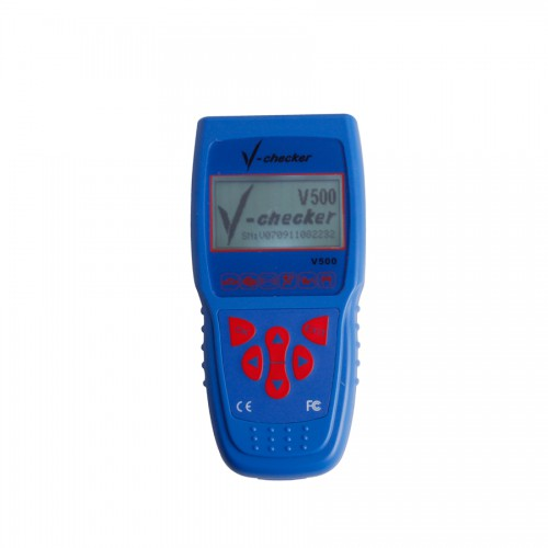 V-Checker VChecker V500 Super Car Diagnostic Equipment