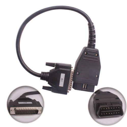 A1 Cable for CARPROG FULL V10.93