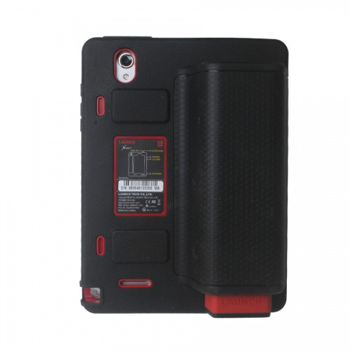 Launch X431 V 100% Originale Wifi/Bluetooth Tablet Full System Diagnostic Tool Newest Generation IN ITALIANO ( DHL Gratis)