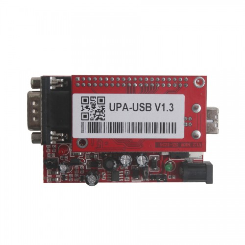 Nuovo UPA USB Programmer for 2013 Version Main Unit for Sale