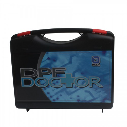 2019 Nuovo Ottimo DPF Doctor Diagnostic Tool For Diesel Cars Particulate Filter