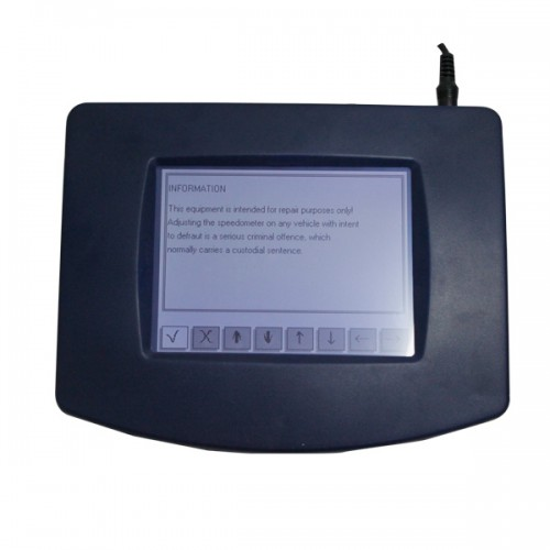 Hottest Digiprog III Digiprog 3 V4.88 Odometer Programmer with Full Software New Release