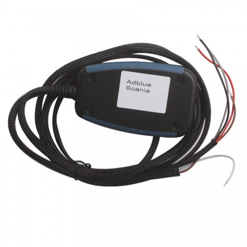 Truck AdblueOBD2 Emulator for Scania Adblue Emulator Box