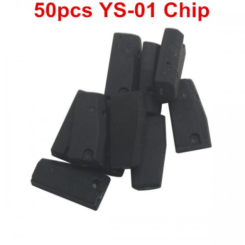 50pcs YS-01 Chip for ND900/CN900