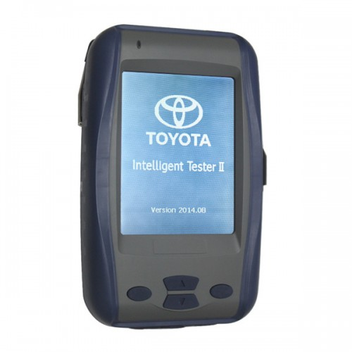 Newest Denso Intelligent Tester IT2 V2017.01 for Toyota and Suzuki with Oscilloscope