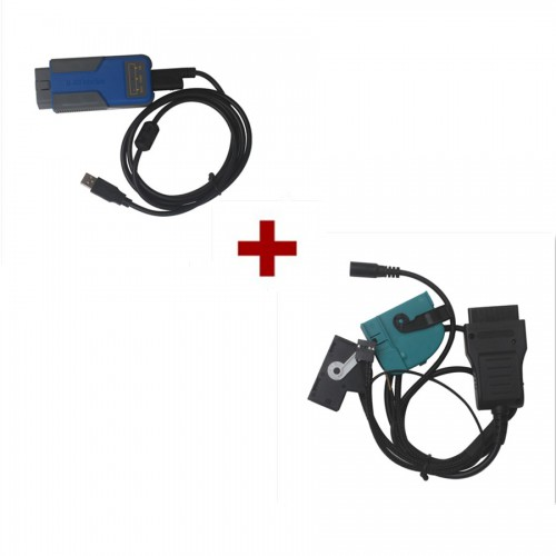 L'ultima Versione Multi Tool V7.6 per BMW  Plus CAS PLUG for BMW Multi Tool (Add EWS Function)