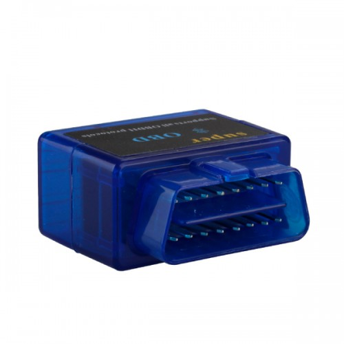 V1.5 Mini ELM327 ELM 327 OBD2 Bluetooth with One Year Warranty