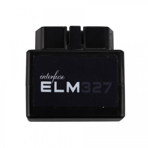 Latest V2.1 Super Mini ELM327 Bluetooth OBD2 Scanner Support Android/Windows/Symbian