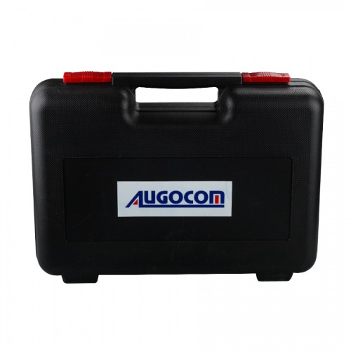 AUGOCOM MICRO-568 Battery Tester Battery Conductance & Electrical System Analyzer With Printer (One Year Warranty)