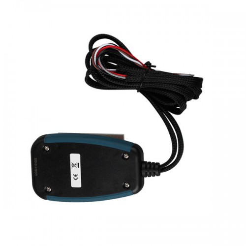 Buono AdblueOBD2 Emulator 7-In-1 With Programming Adapter with Disable AdblueOBD2 System