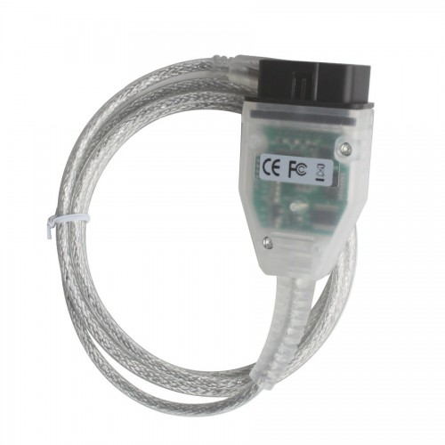 MINI VCI FOR TOYOTA TIS Single Cable Support Toyota TIS OEM Diagnostic Software V14.10.028