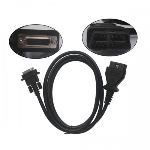OBD2 Main Cable For VCM II