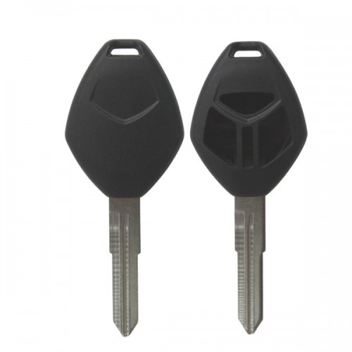 Remote Key Shell 3 Button for Mitsubishi (Right) without Logo 5pcs/lot