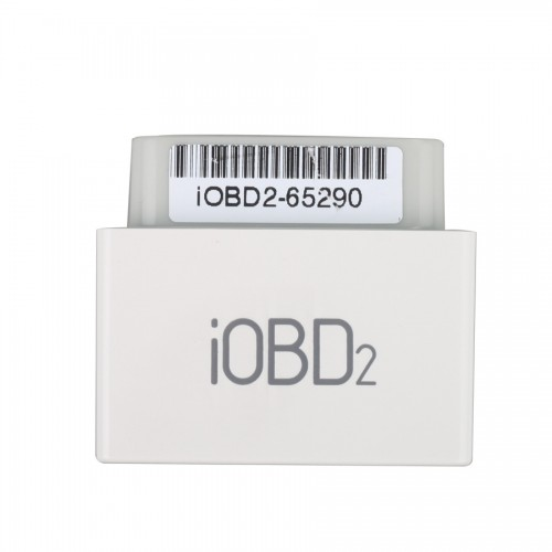 iOBD2 Wireless OBD2 EOBD Auto Scanner Trouble Code Reader for iPhone/Android