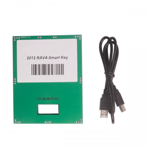 RAV4-Smart Key Programmer For TOYOTA 2012