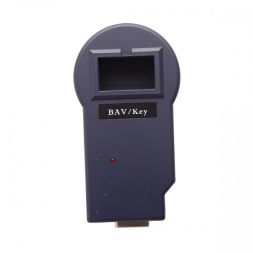 BAV Key Programmer Work With Digimaster 3/CKM100 Supports The BMW F Classis Keys And 4th Generation And VW