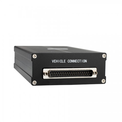 MB Carsoft 7.4 Multiplexer Free Shipping
