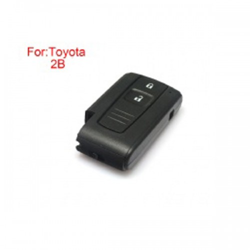 Remote Key Shell 2 Buttons for Toyota Prius