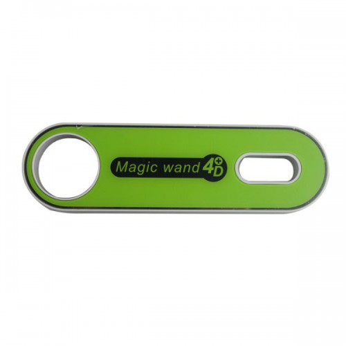 Magic Wand 4C 4D Transponder Chip Generator Plus 5pcs Special 4D 4C Copy Chip with Small Capacity