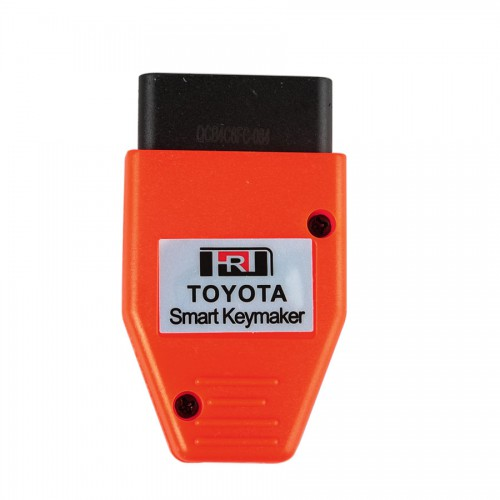 Smart Keymaker for Toyota OBD 4C 4D chip Free Shipping