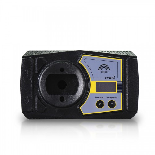 Original Xhorse VVDI2 BMW Commander Key Programmer With Basic, BMW and OBD Functions Promo