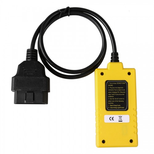 B800 Airbag Scan/Reset Tool for BMW Free Shipping From UK Warehouse Promo