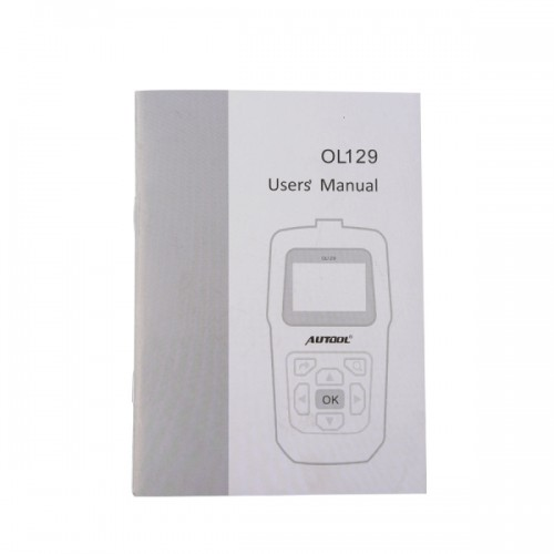 AUTOOL OL129 Battery Monitor and OBD/EOBD Code Reader Auto Engine Diagnostic Tool  Promo