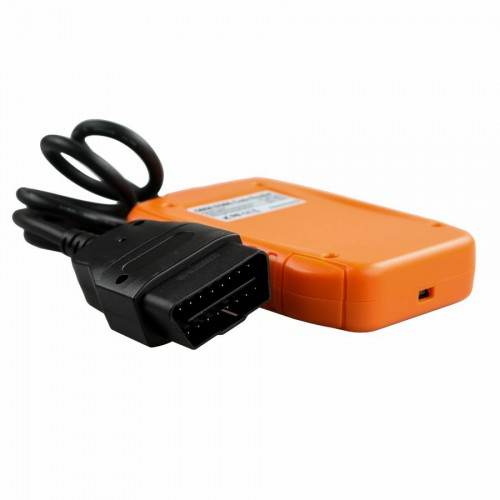 FOXWELL NT204 OBD2 CAN Diagnostic Tool Fault Code Reader