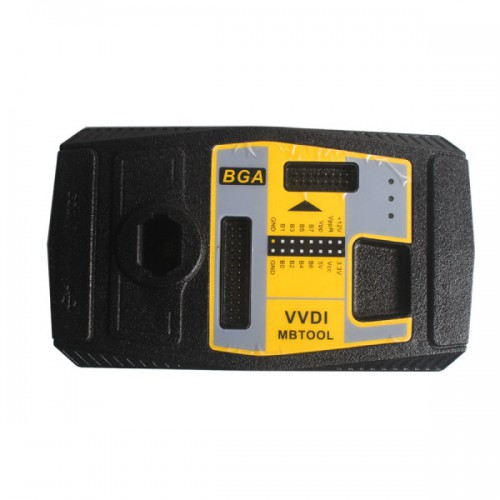 Originale Xhorse VVDI MB BGA TooL Benz Key Programmer Including BGA Calculator Function For Customer Bought Xhorse Condor Plus EIS/ELV Test Line