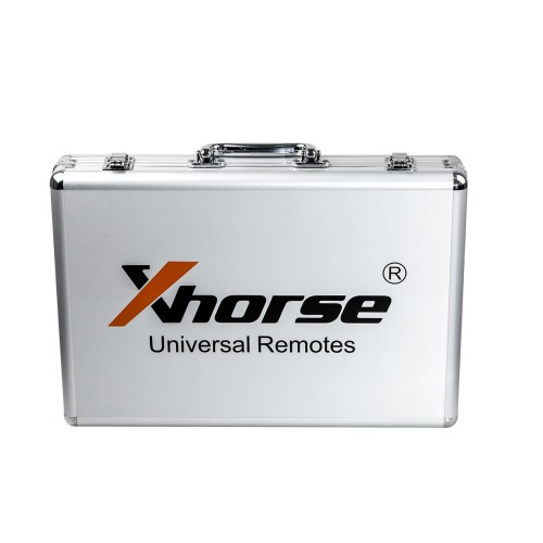 Xhorse Universal Remote Keys English Version Packages 39 Pieces for VVDI2 or VVDI Key Tool Free Shipping by DHL