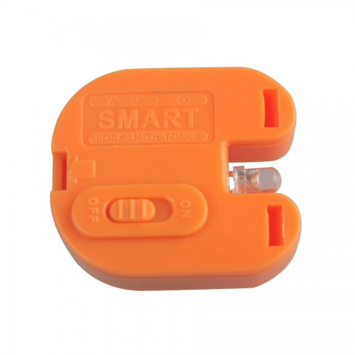 Smart 2 in 1 Auto Pick and Decoder Mazda MAZ24R