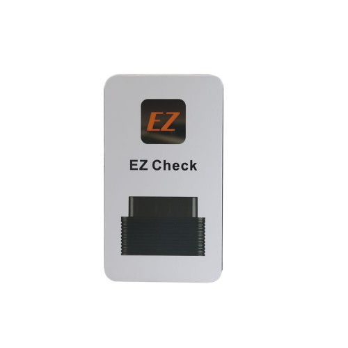 Originale Launch EZcheck OBDII Scan Tool Based on Android / IOS (UK Spedizione No Tasse)