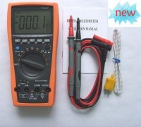 New VC97 3999 Auto range multimeter vs 15B Tester