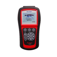 Autel OLS301 Oil Light and Service Reset Tool free online update for lifetime