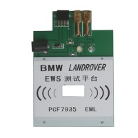 BMW & Land Rover EWS3 EWS4 Test Platform- Rechargeable