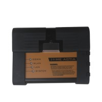 Superiore Italiano Versione BMW ICOM A2+B+C Diagnostic & Programming Tool con 2018.5V Software