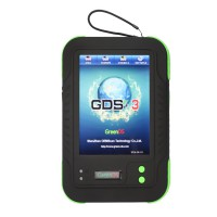 Nuovo Arrivo Potente OEMScan GreenDS GDS+ 3 Professional Diagnostic Tool Online Update