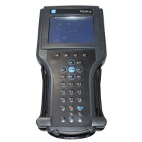GM Tech2 Multiplexer GM Scanner Main Unit