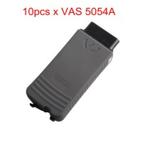 10pcs Migliore VAS 5054A ODIS V3.0.1 Bluetooth Support UDS Protocol with OKI Chip