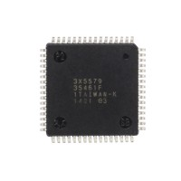 ATMEGA64 Repair Chip Update XPROG-M Programmer from V5.0/V5.3 /V5.45 to 5.50 Full Authorization