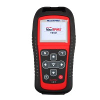 Autel MaxiTPMS TS501 TPMS DIAGNOSTIC and SERVICE TOOL free online update for lifetime