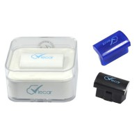 Nuovo MINI ELM327 Interface Viecar 2.0 OBD2 Bluetooth Auto Diagnostic Scanner Support Android/Windows
