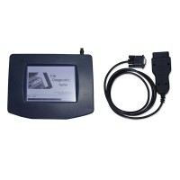 Migliore Main Unit of V4.94 Digiprog III Digiprog3 Odometer Programmer Con OBD2 Cable